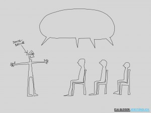 Dialog als Grundlage